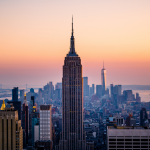 Purchasing Abroad - New York City with Anne Flanagan
